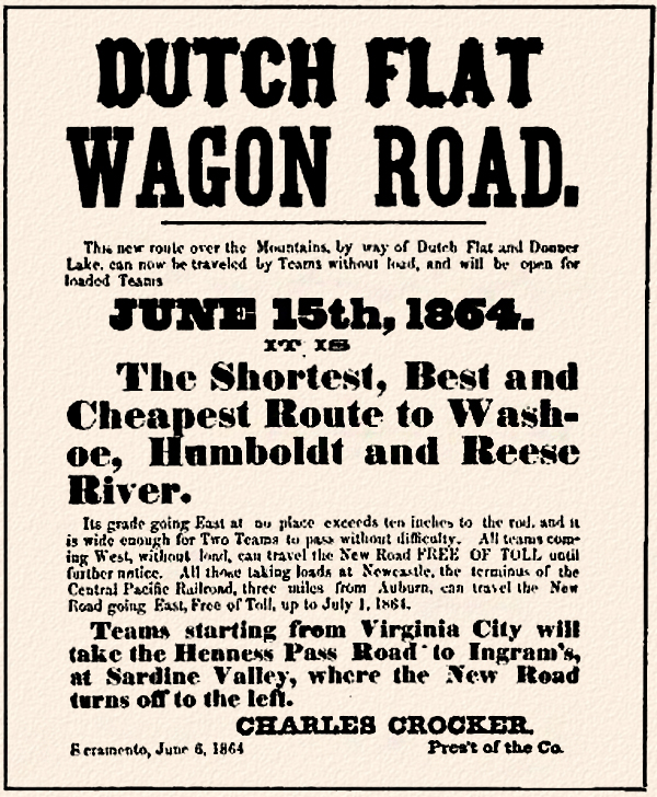 Dutch_Flat_Wagon_Road_1864