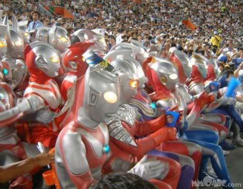 JapaneseRobotStadium
