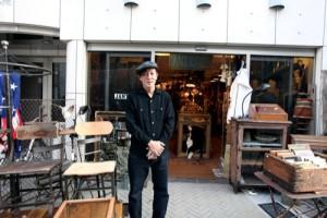 tokyo-j'antiques-vintage-store-tokyo-nakameguro-1