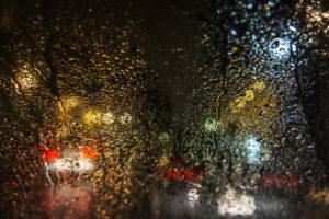 spring-rain
